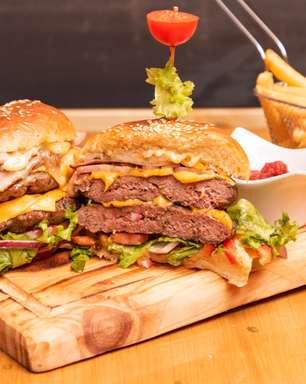 Dia do hambúrguer: é possível celebrar de modo saudável!