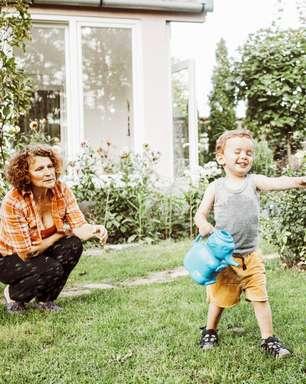 Ser uma boa mãe não significa repetir tudo o que a sua fez quando te criou