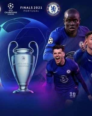 Manchester City x Chelsea: saiba onde assistir e prováveis escalações da final da Champions League