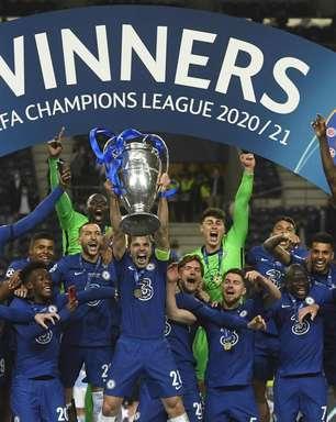 Chelsea vence o City e conquista o bi da Liga dos Campeões