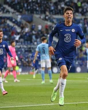Herói do título, Havertz comemora título da Champions League: 'Sensação incrível'
