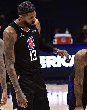 Astros lideram vitória por sobrevivência do Clippers nos playoffs