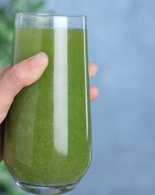 Benefícios do suco verde para os diabéticos