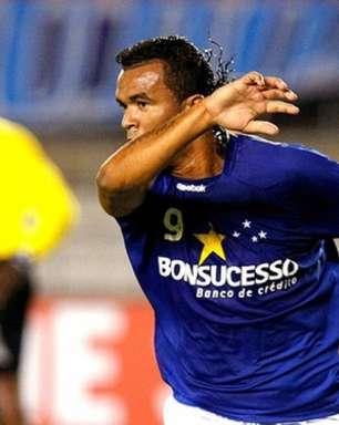 Ex-Cruzeiro é preso suspeito de agredir mulher em Alagoas
