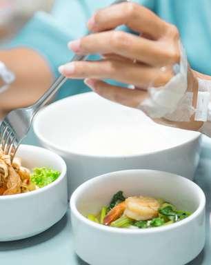 5 alimentos que ajudam na recuperação de cirurgias