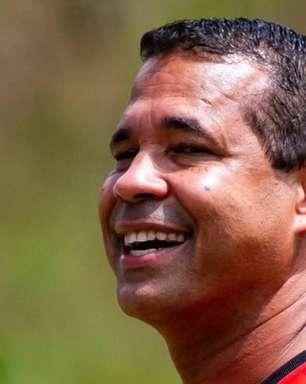 Vitória abre a semana de olho na Copa do Brasil