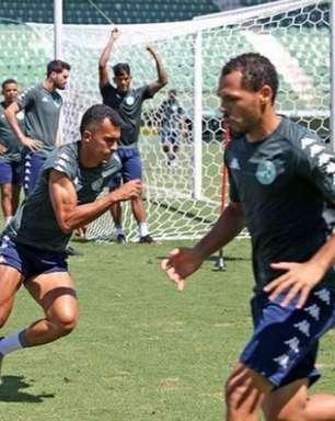 Guarani pronto para buscar a primeira vitória da Série B