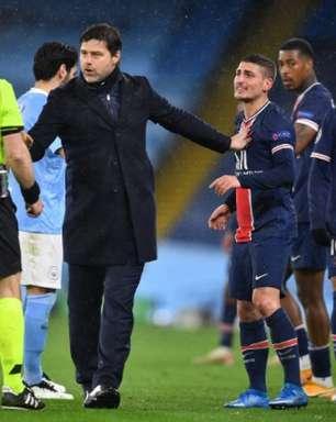 Leonardo afirma que PSG está satisfeito com Mauricio Pochettino