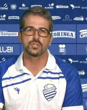 Cruzeiro se aproxima de Rodrigo Pastana para a diretoria de futebol