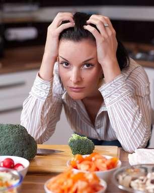 5 alimentos que vão combater o estresse