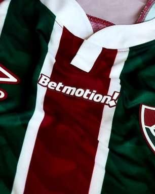 Betmotion confirma rescisão com o Fluminense após anúncio do master: 'Temos orgulho dos bons resultados'