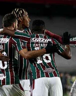 Confira as datas e horários dos duelos entre Fluminense e Cerro Porteño pelas oitavas da Libertadores