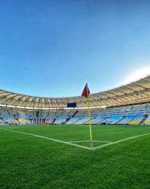 Flamengo e Fluminense planejam transferir três jogos do Maracanã para outros estádios em junho