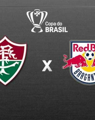Fluminense divulga relacionados para estreia na Copa do Brasil contra o RB Bragantino