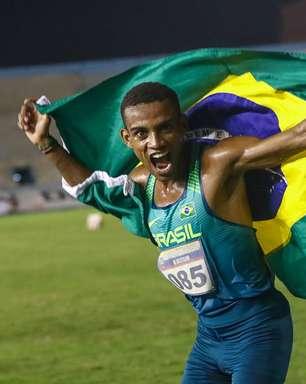 CBAt divulga convocados para maratona nos Jogos Olímpicos de Tóquio