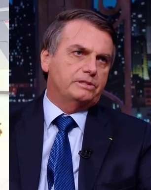Datena compara Bolsonaro com comunista chinês; assista