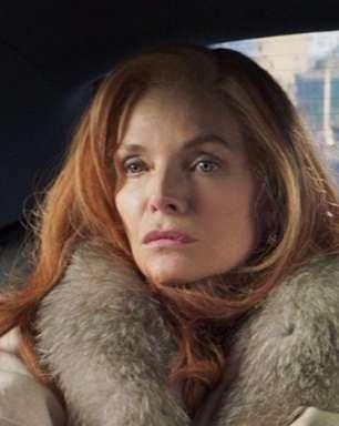 "Michelle Pfeiffer está de volta no drama ""Saída à Francesa"""