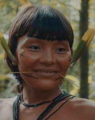 Mostra Ecofalante traz Amazônia em foco