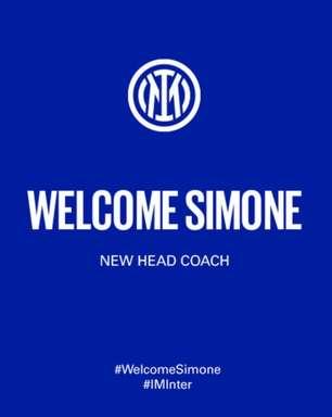 Inzaghi é anunciado como novo técnico da Inter de Milão