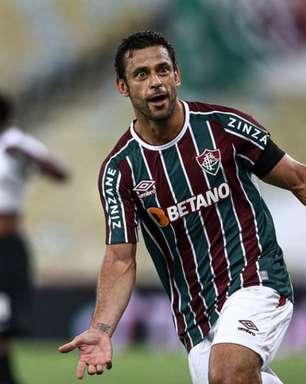 Após vitória sobre o RB Bragantino, Fred exalta elenco do Fluminense: 'Esse é o time de guerreiros'