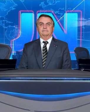Bolsonaro impede panelaço no 'JN'; Globo reage em 24 minutos