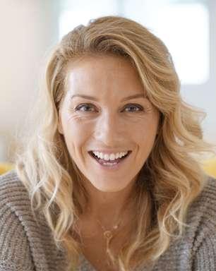 Mulher aos 40: a importância de manter corpo e mente saudáveis