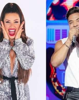 Juliette fará participação em live show de Wesley Safadão