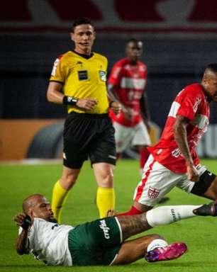 Bom para o Palmeiras? CRB só venceu quatro vezes por dois gols de diferença em 2021