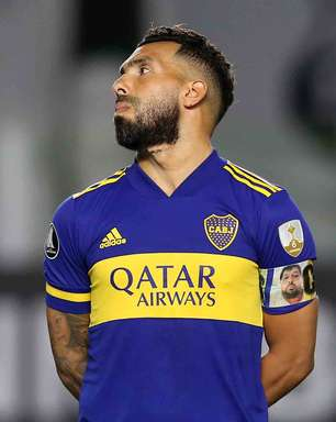 Tevez decide deixar o Boca Juniors e pode se aposentar