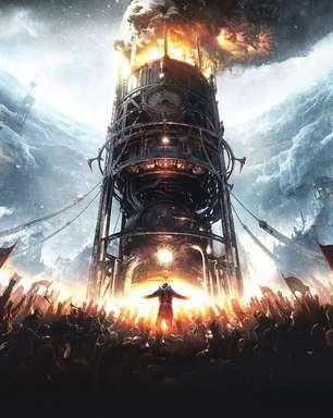Games para jogar de graça: Frostpunk, Battlefield e mais