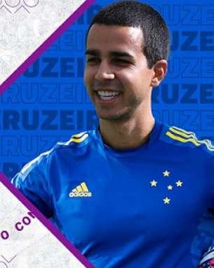 Cruzeiro contrata Rodrigo Campos para comandar o time feminino