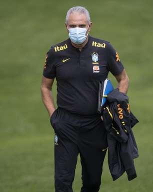 Tite evita falar sobre acusações contra Neymar: Não externo