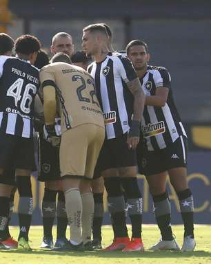 Botafogo x Coritiba: prováveis times, onde assistir, desfalques e palpites