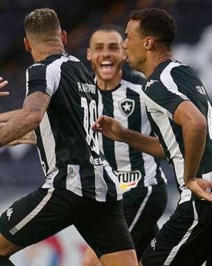 A vitória passa pelo gol: em busca de evolução no ataque, Botafogo enfrenta o Coritiba