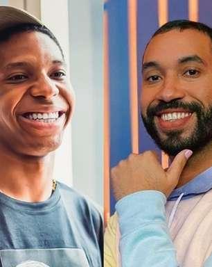 Gilberto e Lucas protagonizam campanha de Dia dos Namorados