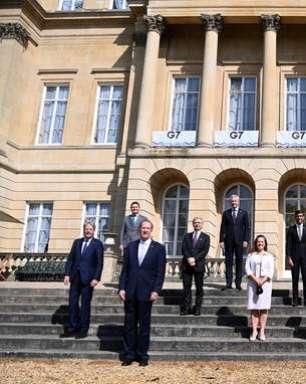 G7 fecha 'acordo histórico' sobre criação de imposto global