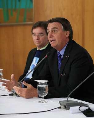 'Padrinho do gabinete paralelo', Osmar Terra fala na CPI