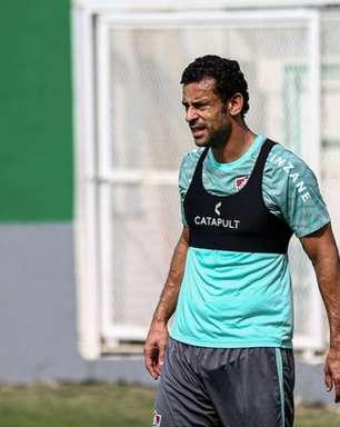 Perto de marca importante, Fred traça metas para o Fluminense no Brasileirão e elogia elenco