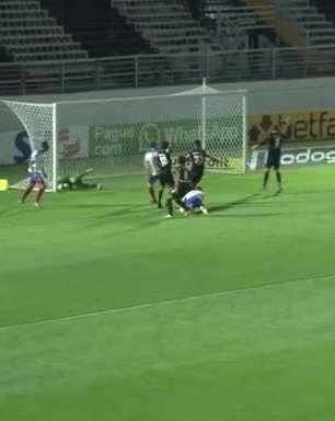 SÉRIE A: Gols de RB Bragantino 3 x 3 Bahia