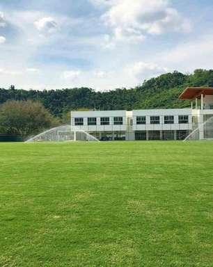 Botafogo fecha acordo e treinará no CT da Saferj durante a Copa América