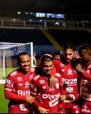 Série B: Avaí e Vila Nova-GO ficam no empate
