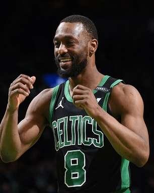 Rumores - Celtics deverá considerar troca de Kemba Walker