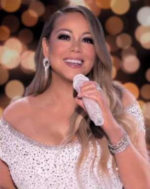 Mariah Carey rompe com empresa de Jay-Z, mas nega briga