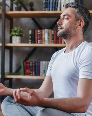 Visualizar na meditação não é só imaginar; saiba a diferença