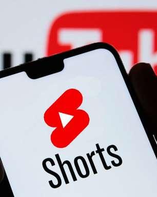 "Shorts, o ""TikTok"" do YouTube chega ao Brasil"