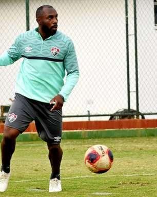 Manoel exalta defesa do Fluminense, que chegou ao terceiro jogo seguido sem ser sofrer gol na temporada