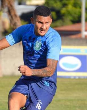 Emprestado pelo Paysandu, Flávio reforça o Gama na Série D