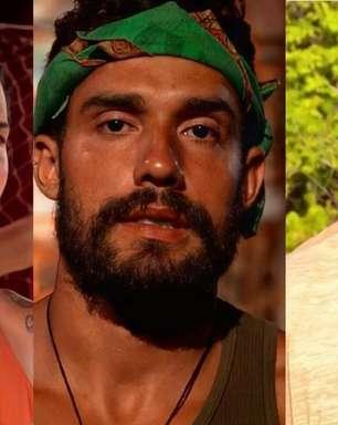 Bil eliminado e desentendimento de Paula e Zulu marcam o 5º episódio de 'No Limite'
