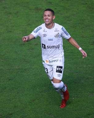 Santos bate o Cianorte e avança às oitavas da Copa do Brasil