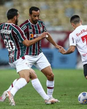 RB Bragantino x Fluminense: prováveis times, onde asssitir, desfalques e palpites